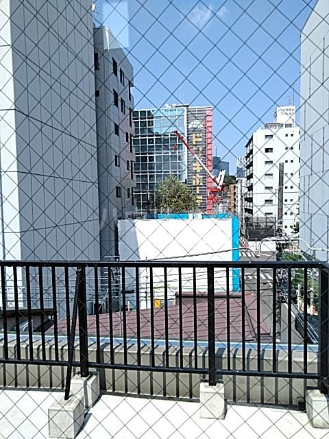 Residence Nakameguro 301号室の