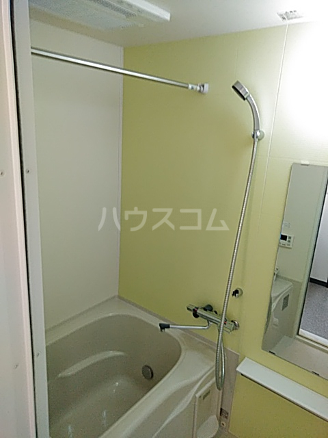 Residence Nakameguro 301号室の風呂