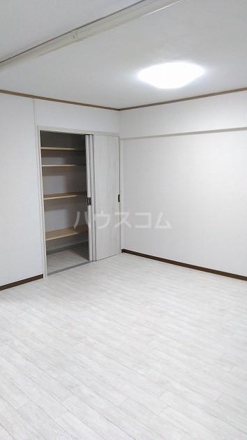 中銀世田谷マンション1号館 403号室のその他
