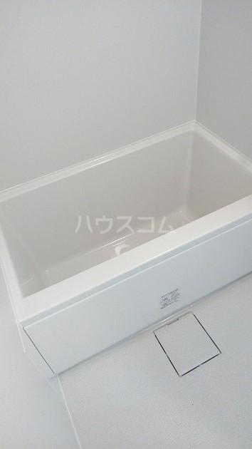 中銀世田谷マンション1号館 403号室の風呂