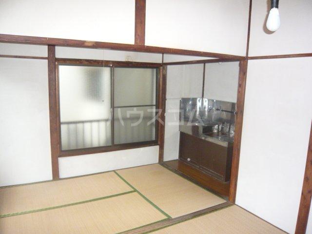 大和荘 本館 215号室のその他