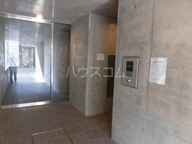 KAMIUMA PLACE 105号室のロビー