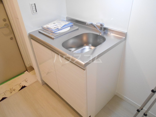 PRESI東が丘 103号室のトイレ