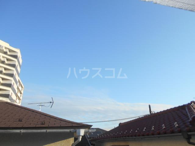 アートピア駒沢 204号室の景色
