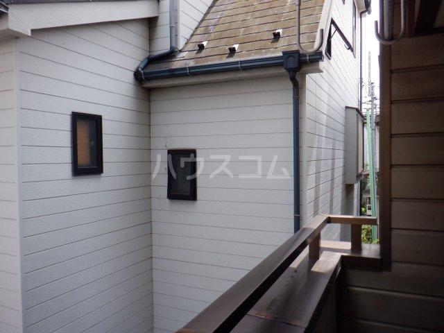 岡本マンション 303号室の景色
