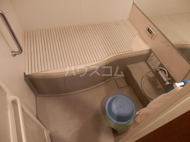 大森南住宅 3号室の風呂