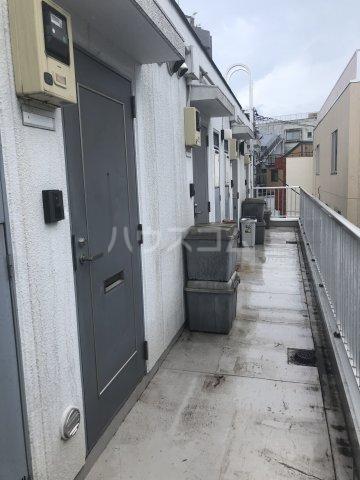 JM's CHIDORI 303号室のキッチン