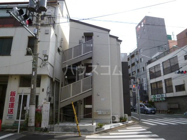 ソレアード桜坂 101号室のその他共有