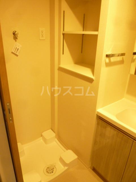ラクラス蒲田 701号室の設備