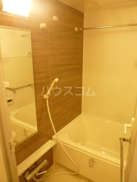 ラクラス蒲田 701号室の風呂