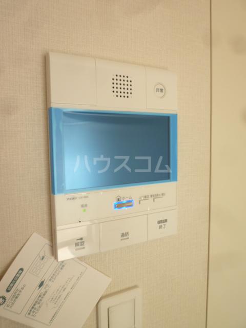 ラクラス蒲田 701号室のセキュリティ