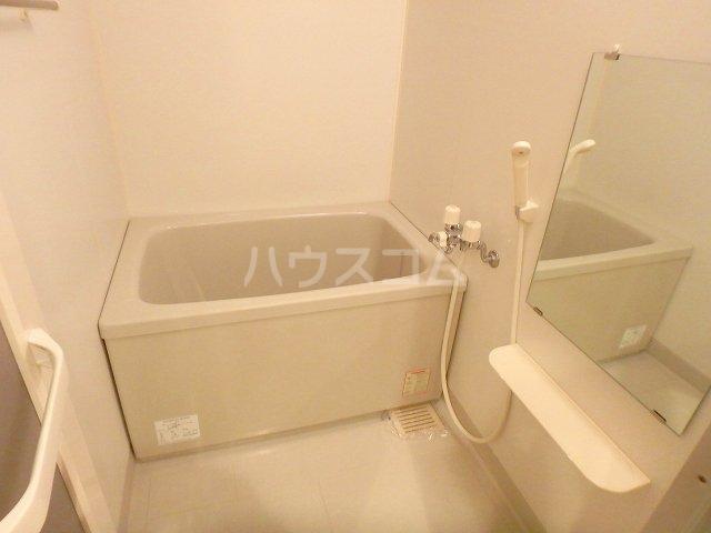 アビターレ K 301号室の風呂