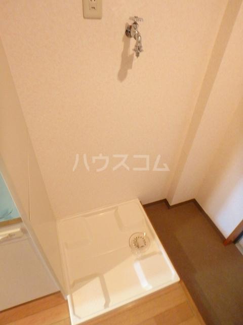 アビターレ K 301号室のその他