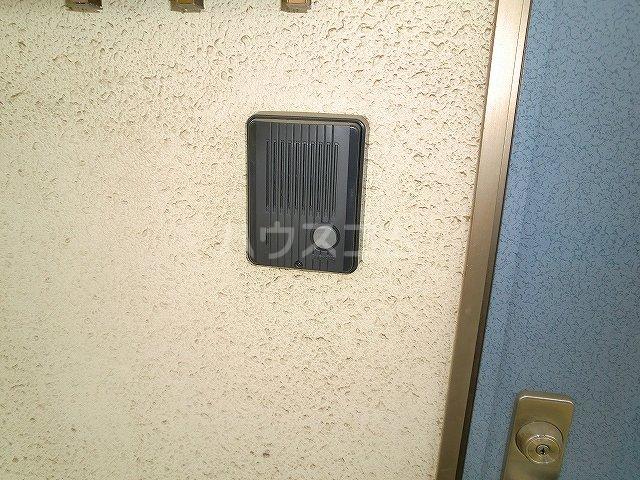 ディアコート 203号室の