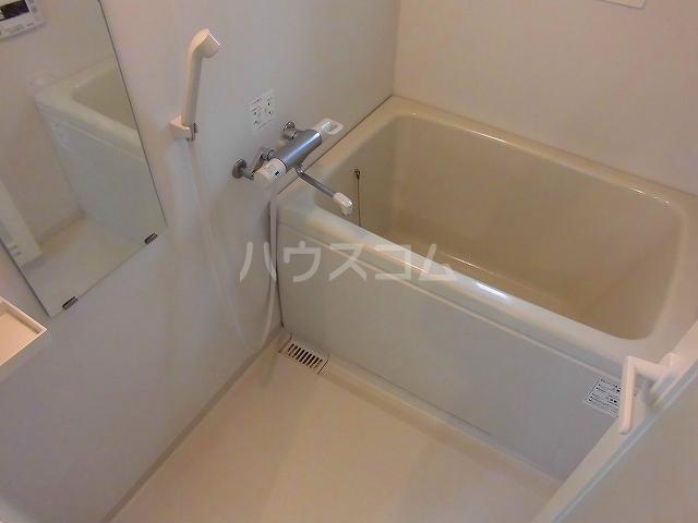 チェルシーB 101号室の風呂