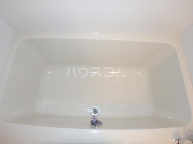 リモーネ町田 201号室の風呂