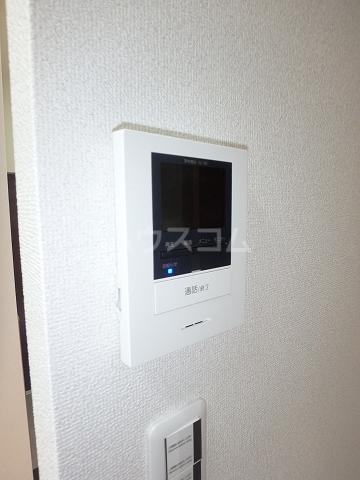 リモーネ町田 201号室のセキュリティ