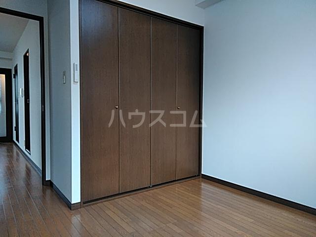 サンフォレスト 202号室の居室