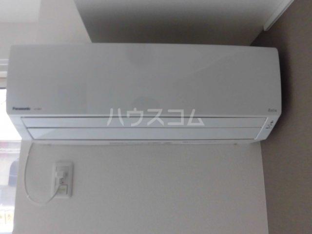 サンエイ烏山ビル 202号室の設備