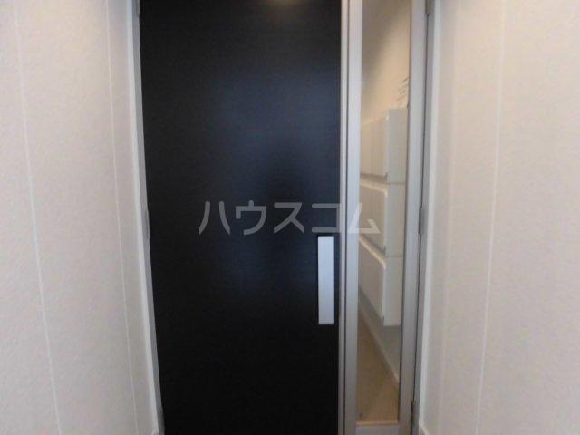 サンエイ烏山ビル 202号室のロビー