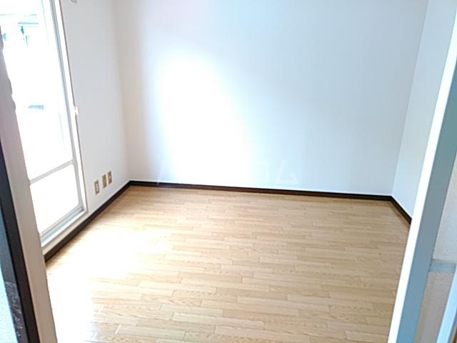 サンシティ本宿 A-202号室の収納