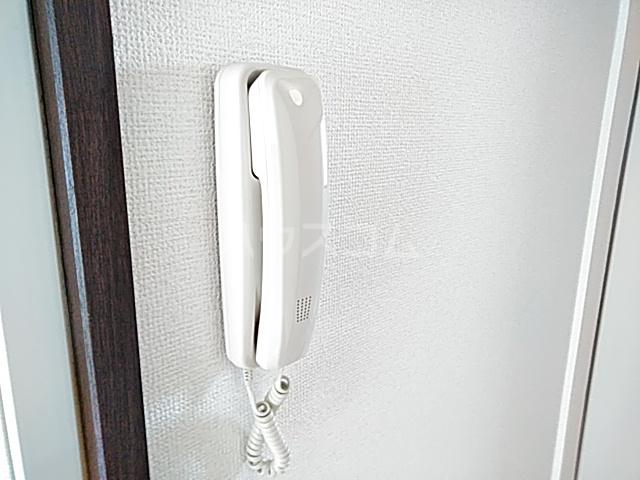 サンシティ本宿 A-202号室の居室