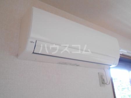 グランドゥール泉台 101号室の設備