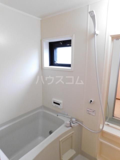 エコーハイツマルオカ 307号室の風呂