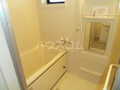 あずまじゅねす 205号室の風呂