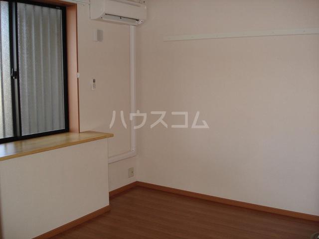 キャナルコート 201号室の居室