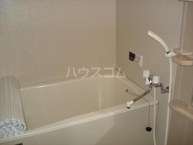 キャナルコート 201号室の風呂