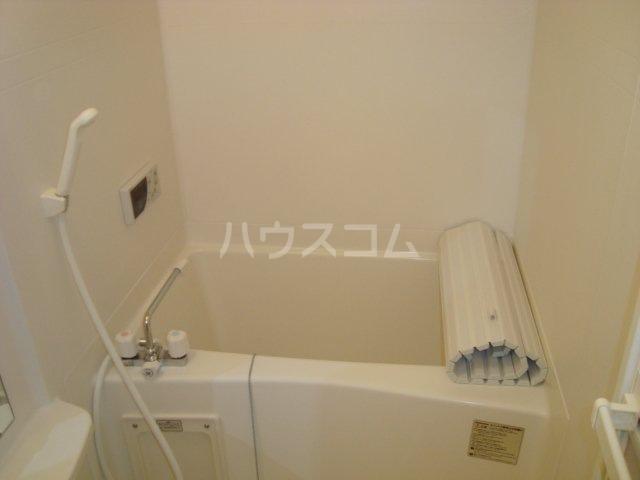 モーツァルト 105号室の風呂