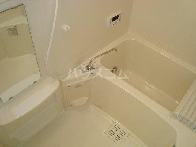 モーツァルト 201号室の風呂