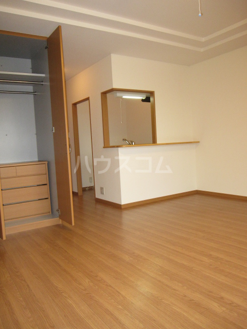 モーツァルト 201号室の居室