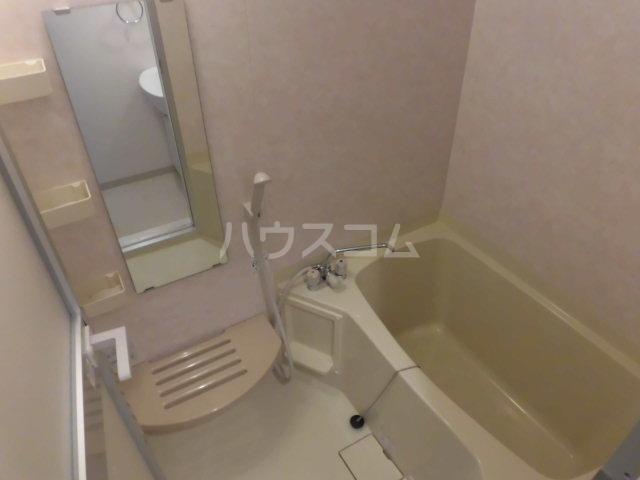 SAikyo SAKURAGI BL 505号室の風呂