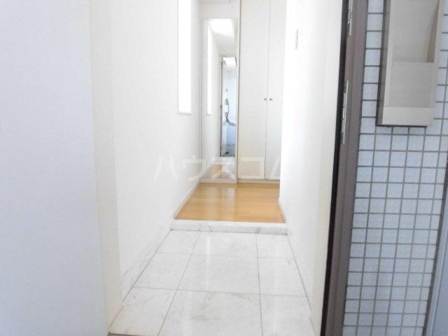 SAikyo SAKURAGI BL 505号室の玄関