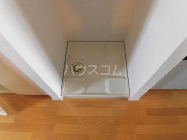 SAikyo SAKURAGI BL 505号室の設備