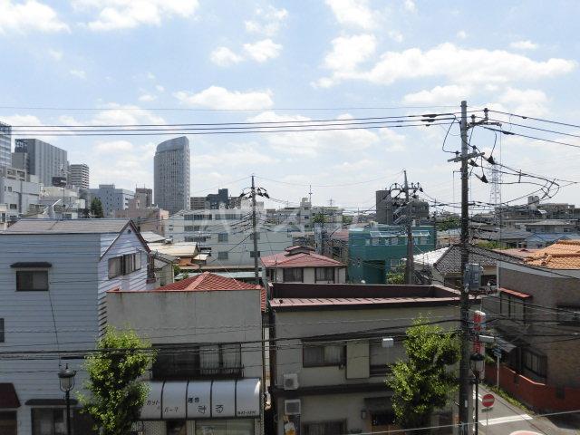 SAikyo SAKURAGI BL 505号室の景色