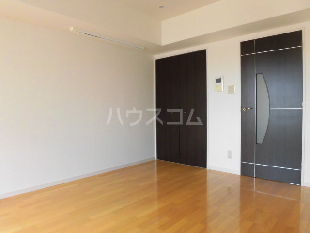 SAikyo SAKURAGI BL 505号室のリビング