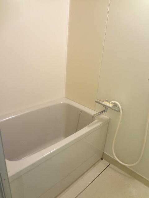 エビデンス上尾 310号室の風呂