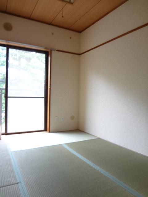 エビデンス上尾 310号室の居室