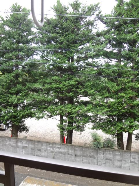 エビデンス上尾 310号室の景色