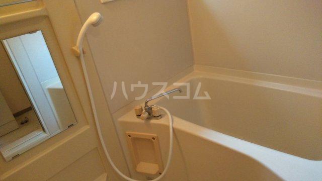 プリマベーラB 101号室の風呂