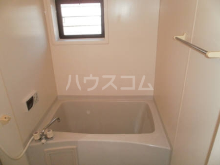 パークレジデンス 201号室の風呂