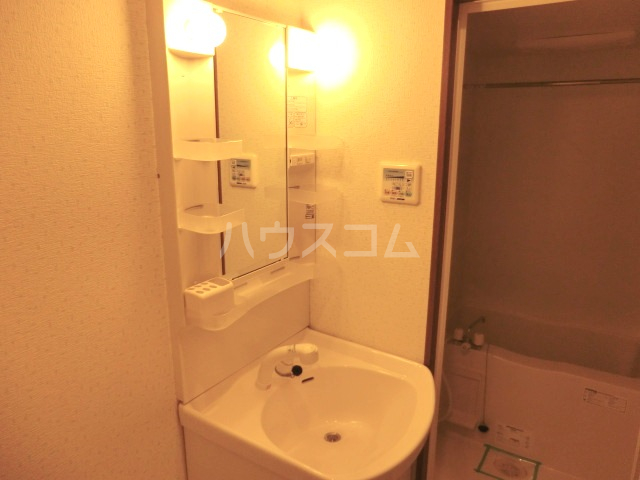アムール本町東 204号室の洗面所