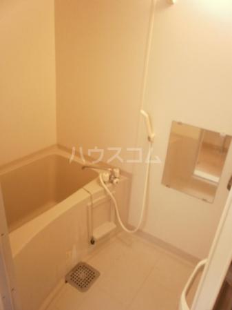 エスポワール 壱番館 105号室の風呂