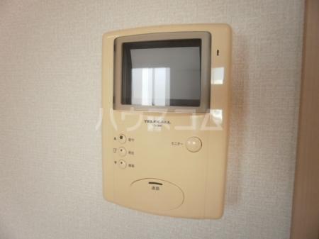 エスポワール 壱番館 105号室のセキュリティ