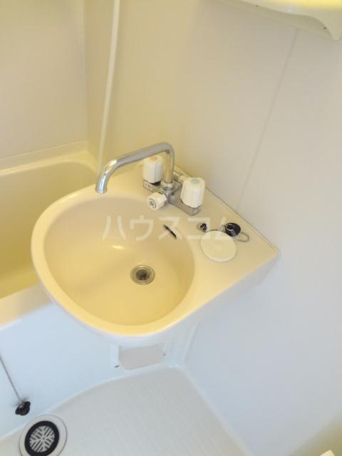 パシフィックパレス北本 105号室の洗面所