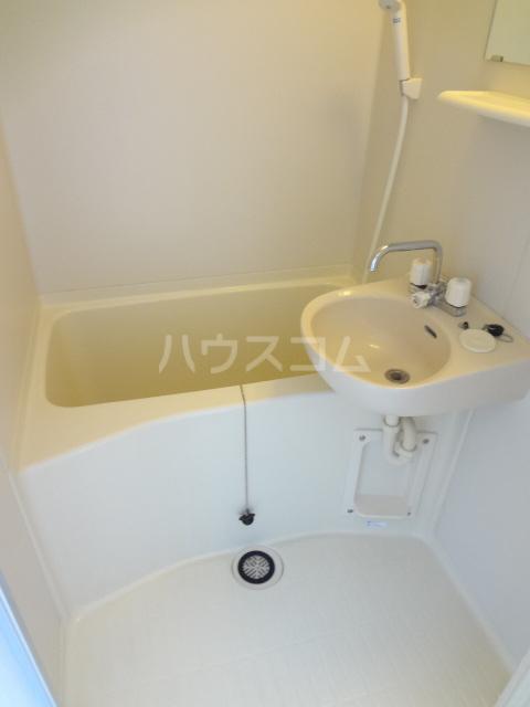 パシフィックパレス北本 105号室の風呂