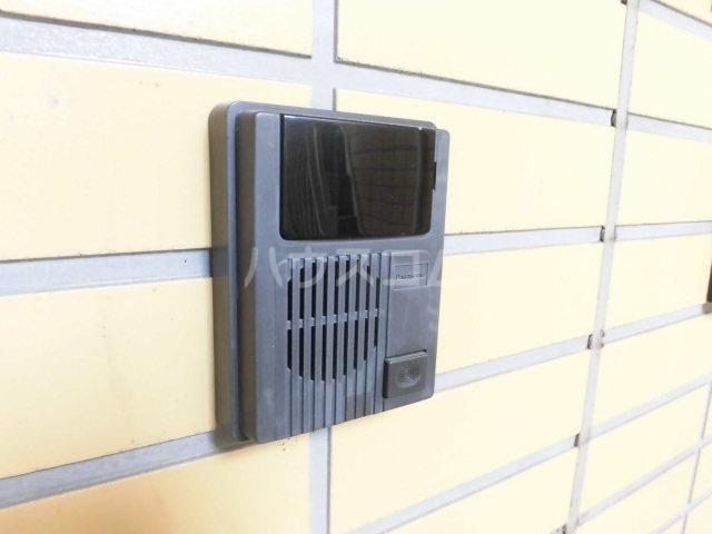 コスモセブン6号棟 102号室のセキュリティ